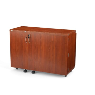 Wallaby II Sewing Cabinet 2