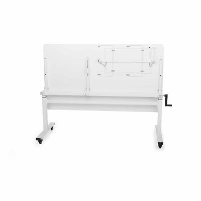 Tasmanian II Sewing Table (K9111) from Kangaroo Sewing Furniture ready for storage
